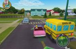 The Simpsons: Hit & Run (2003) RePack от R.G. Механики