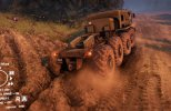 Spintires [Build 19.03.15 v3] (2014) RePack от R.G. Механики
