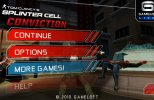 Splinter Cell Conviction HD (2010) Android
