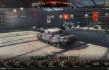 World of Tanks [0.9.10.81] (2014)