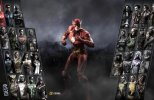 Injustice: Gods Among Us. Ultimate Edition [Update 5] (2013) RePack от R.G. Catalyst