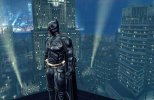 The Dark Knight Rises (2012) Android