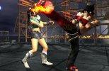 Tekken: Dark Resurrection (2006) PSP RePack