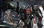 Transformers: War for Cybertron (2010)