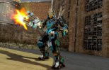 Transformers: Rise of the Dark Spark (2014) RePack от XLASER