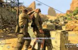 Sniper Elite 3 [v 1.15а + DLC] (2014) SteamRip от Let'sPlay