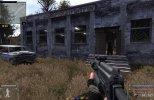 S.T.A.L.K.E.R.: Shadow of Chernobyl - Ф.О.Т.О.Г.Р.А.Ф Mod (2013)