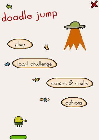 Doodle Jump (2012) Android Скачать Торрент