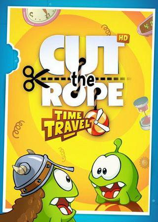 Cut the Rope (2013) Android Скачать Торрент