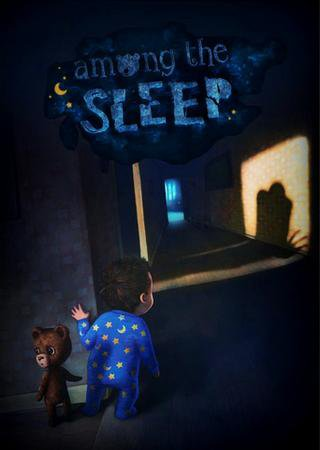 Among the Sleep (2014) RePack от z10yded