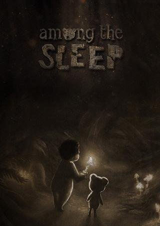 Among the Sleep [Update 2] (2014) RePack от R.G.Catalyst Скачать Торрент