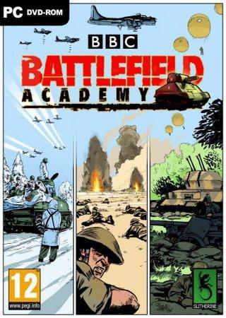 BBC Battlefield Academy [1.8.] (2011)