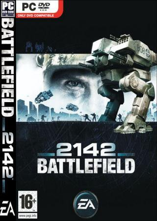 Battlefield 2142 Northern Strike (2007) Скачать Торрент