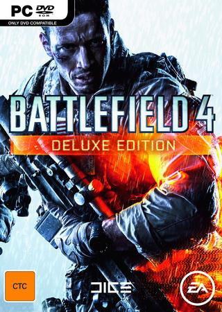 Battlefield 4: Deluxe Edition (2013) Repack от Fenixx Скачать Торрент