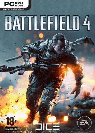 Battlefield 4: Digital Deluxe Edition [Update 1] (2013) ... Скачать Торрент