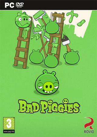 Bad Piggies [v 1.5.1] (2012)