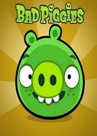 Bad Piggies HD [v1.2.0 - 1.5.2 + Mod] (2012) Android Скачать Торрент