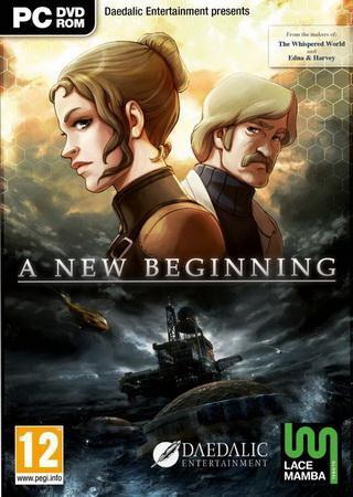A New Beginning - Final Cut (2012) Repack от R.G. Механ ... Скачать Торрент