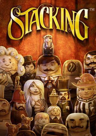 Stacking (2012) RePack от R.G. ILITA
