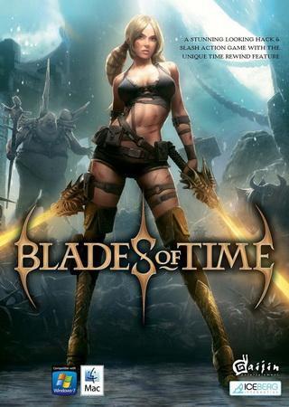 Blades of Time (2012) RePack от R.G. Механики Скачать Торрент