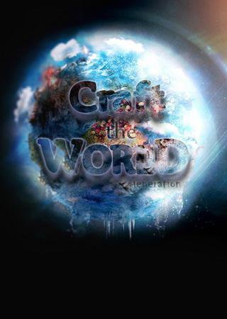 Craft The World [v 0.9.035] (2013) RePack от R.G UPG