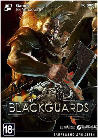 Blackguards [v 1.5.34047s] (2014) Steam-Rip от R.G. Origins Скачать Торрент