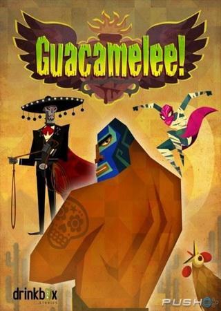 Guacamelee! Gold Edition (2014) Repack от R.G. UPG Скачать Торрент