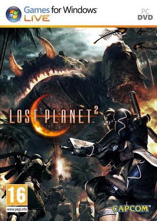 Lost Planet 2 (2010) Repack от MOP030B Скачать Торрент