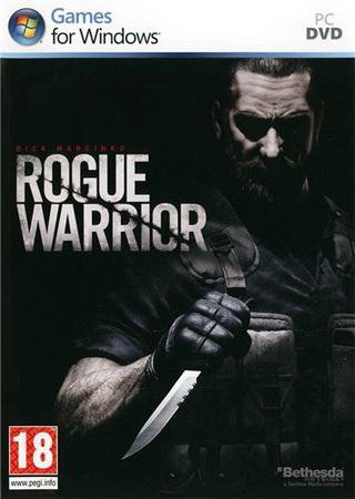Rogue Warrior (2010) RePack от R.G.Spieler Скачать Торрент