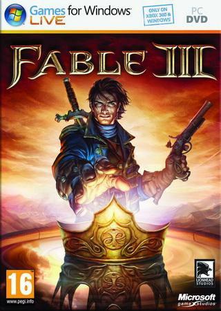 Fable 3 [Update 1] (2011) RePack от R.G. Games Скачать Торрент