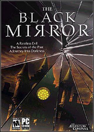 The Black Mirror (2003) Скачать Торрент