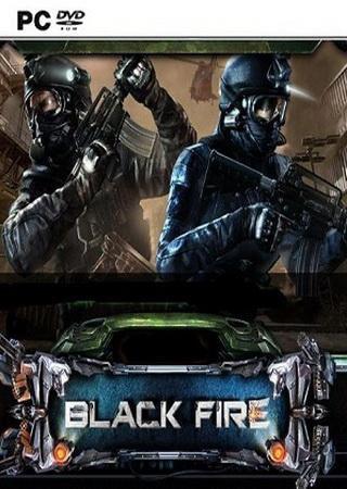 Black Fіrе (2013) Скачать Торрент
