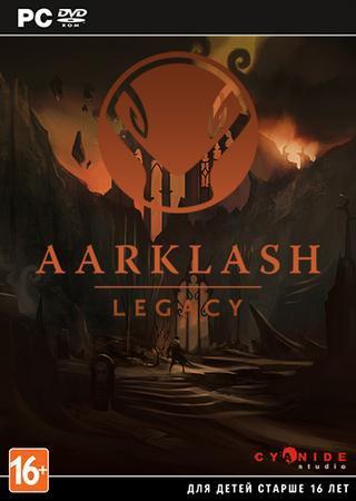 Aarklash - Legacy (2013) RePack от R.G. Catalyst Скачать Торрент