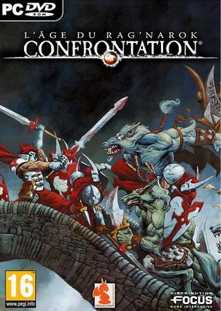 Confrontation (2012) Repack от Fenixx