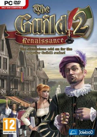 The Guild 2: Renaissance (2010)