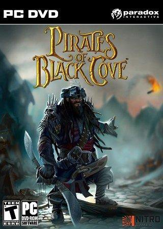 Pirates of Black Cove (2011) RePack от Fenixx Скачать Торрент