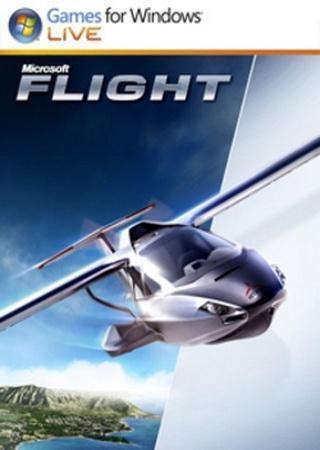Microsoft Flight (2012) Скачать Торрент