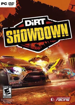 DiRT Showdown [v 1.2.0.0] (2012) RePack от Black Beard Скачать Торрент