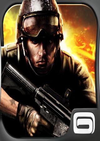 Modern Combat 3: Fallen Nation [v1.5.0] (2011) ios