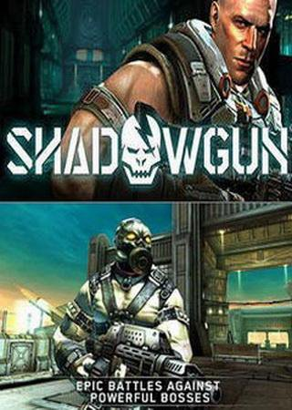 SHADOWGUN [v. 1.3.5] (2013) Android