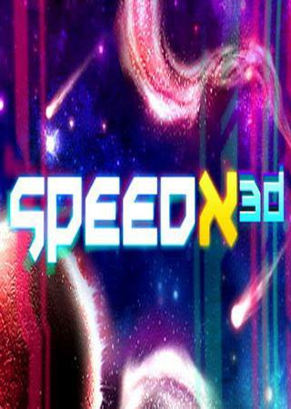 Speedx 3D [v2.2.22] (2011) Android