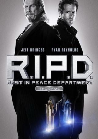 R.I.P.D. The Game (2013) RePack от SEYTER Скачать Торрент