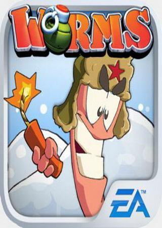 Worms [v0.0.34] (2010) Android