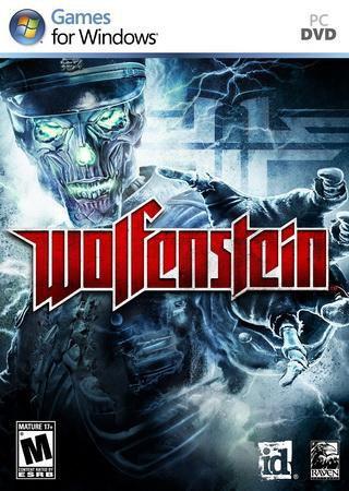 Wolfenstein (2009) Rip от R.G. Механики Скачать Торрент