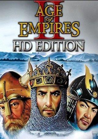 Age of Empires 2: HD Edition (2013) RePack от R.G. Механики Скачать Торрент