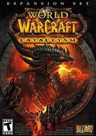 World of Warcraft Cataclysm: Collectors Edition (2011) Скачать Торрент