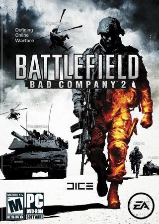 Battlefield: Bad Company 2 (2010) RePack от R.G. Cataly ... Скачать Торрент
