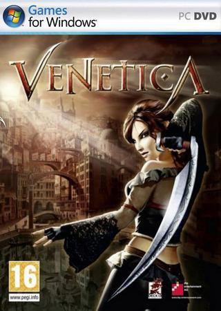 Venetica (2010) RePack от R.G. Механики Скачать Торрент