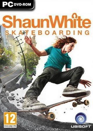 Shaun White Skateboarding (2010) RePack от Fenixx Скачать Торрент