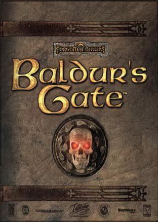 Baldur's Gate Gold (2010) Скачать Торрент